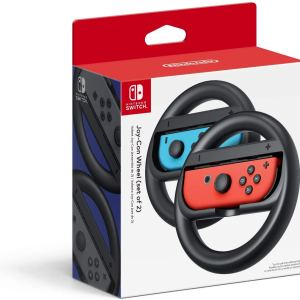 Switch: Joy-Con™ Wheel Pair