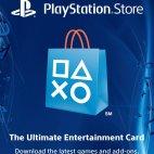 PS4: PlayStation Network Card (PSN) 10 $ (USA) (latauskoodi)