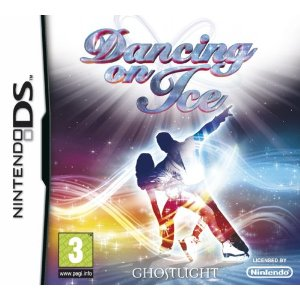 NDS: Dancing on Ice