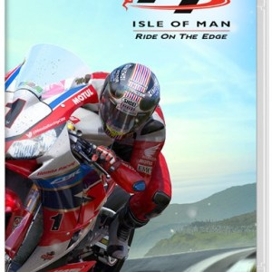 Switch: TT Isle of Man