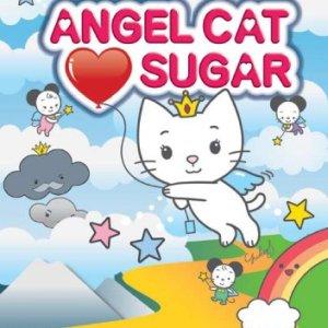 PC: Angel Cat Sugar