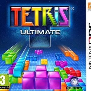 3DS: Tetris Ultimate