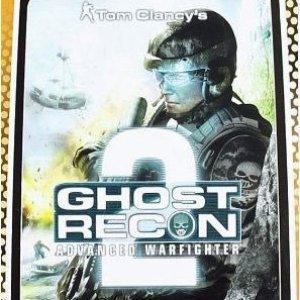 PSP: Ghost Recon - Advanced Warfighter 2 - Essentials