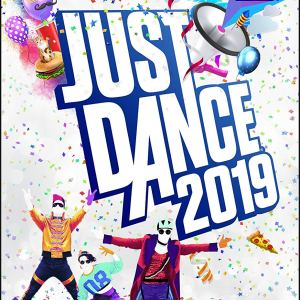 Switch: Just Dance 2019