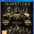 PS4: Injustice 2 Legendary Edition