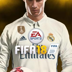 PS3: FIFA 18 (käytetty)