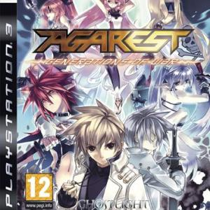 PS3: Agarest - Generations of War