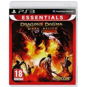 PS3: Dragons Dogma: Dark Arisen - Essentials