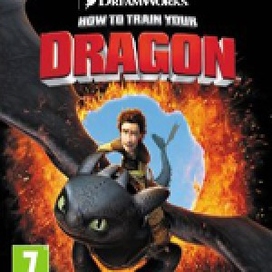 PS3: How To Train Your Dragon