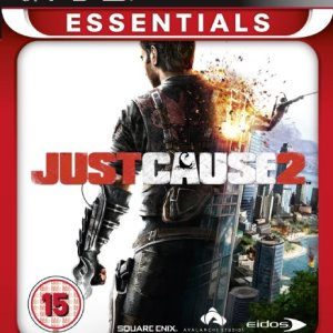 PS3: Just Cause 2 Essentials