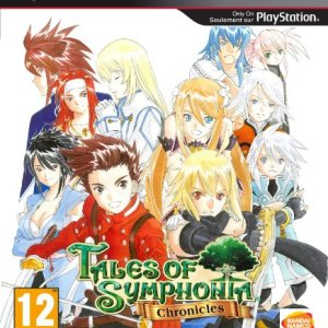 PS3: Tales of Symphonia Chronicles