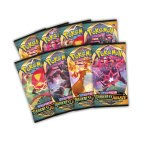 PKM - Sword & Shield - Darkness Ablaze Booster