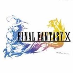 PS2: Final Fantasy X