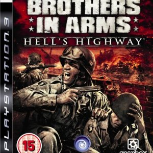 PS3: Brothers in Arms: Hells Highway