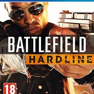 PS4: Battlefield Hardline (käytetty)