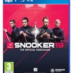 PS4: Snooker 19