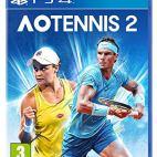PS4: AO Tennis 2