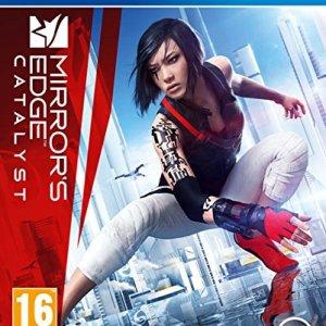 PS4: Mirrors Edge Catalyst