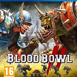 PS4: Blood Bowl 2