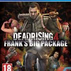 PS4: Dead Rising 4: Franks Big Package