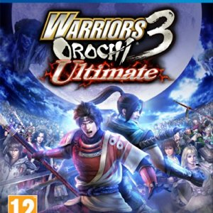 PS4: Warriors Orochi 3 Ultimate