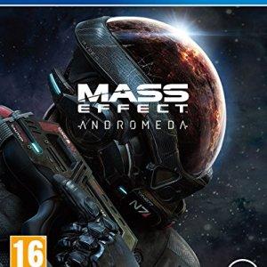 PS4: Mass Effect Andromeda