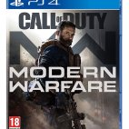 PS4: Call of Duty Modern Warfare