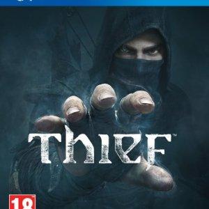 PS4: Thief 4