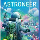 PS4: Astroneer