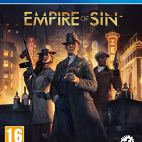 PS4: Empire Of Sin