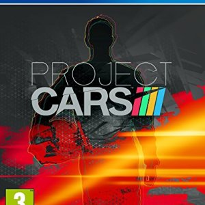 PS4: Project CARS