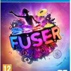 PS4: Fuser
