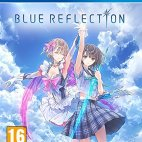PS4: Blue Reflection