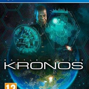 PS4: Battle Worlds Kronos (käytetty)