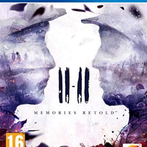 PS4: 11-11 Memories Retold