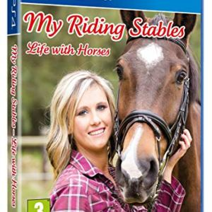PS4: My Riding Stables - Life with Horses