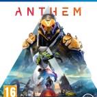 PS4: Anthem
