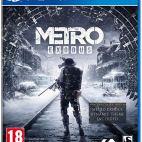 PS4: Metro Exodus