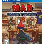 PS4: Mad Games Tycoon