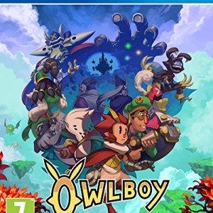 PS4: Owlboy