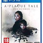 PS4: A Plague Tale: Innocence