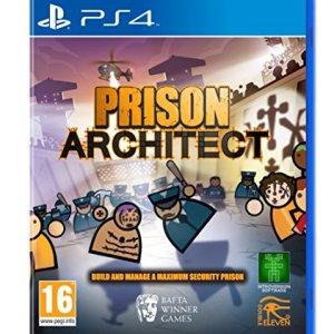 PS4: Prison Architect