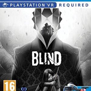 PS4: Blind (PSVR)