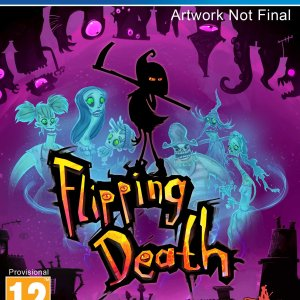 PS4: Flipping Death