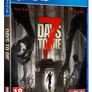 PS4: 7 Days To Die