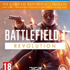 PS4: Battlefield 1 - Revolution Edition