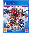 PS4: Blazblue Cross Tag Battle Special Edition
