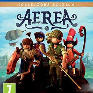 PS4: Aerea Collectors Edition