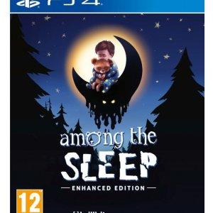 PS4: Among The Sleep: Enhanced Edition