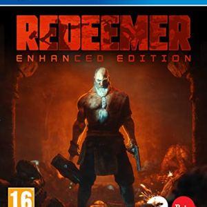 PS4: Redeemer Enhanced Edition